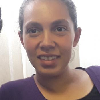 Babysitter in Barros Blancos: Eliana