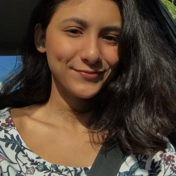 Babysitter in Mérida: Fernanda