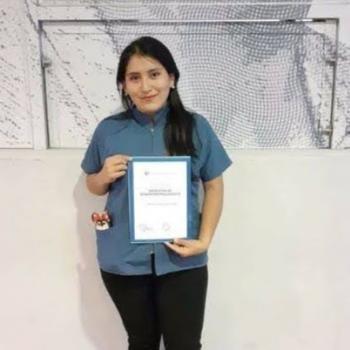 Babysitter San Martín de Porres (Lima region): Ingrid