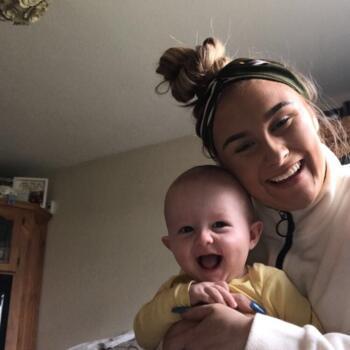 Babysitter Sligo: Chloe