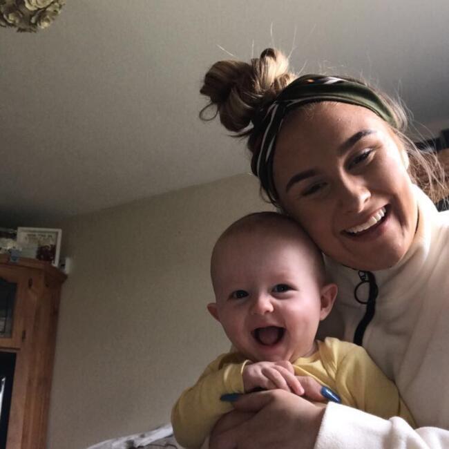 Babysitter in Sligo: Chloe