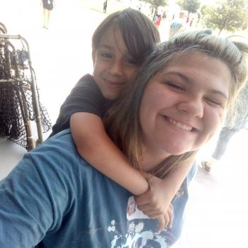Babysitter Lewisville: Bethany