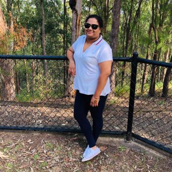 Babysitter in Darwin: Chanaki