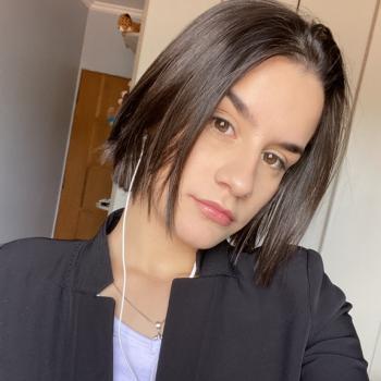 Babá em Guarulhos: Bianca