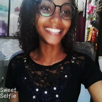 Babá Salvador: Rebeca