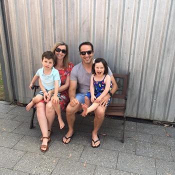 Babysitting job in Launceston: babysitting job Lucy
