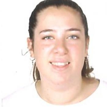 Niñera Badajoz: Maria