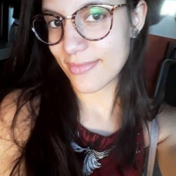 Babá Uberlândia: Danielle