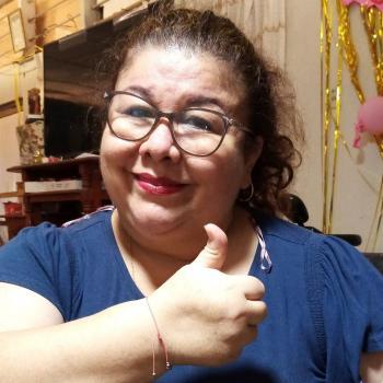 Babysitter in Pucallpa: Karla Orieta