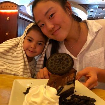 Babysitter Queenstown: Rui