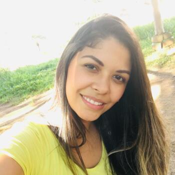 Babá Guarulhos: Luana