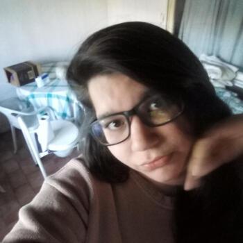 Babysitter Sarandí: Carolina