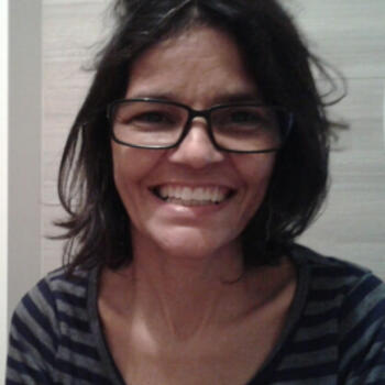 Babysitter in Rio de Janeiro: Márcia