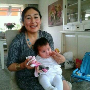 Babysitter Haarlem: Angie