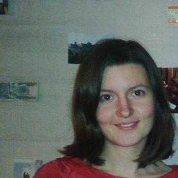 Babysitter Troyes: Elisa