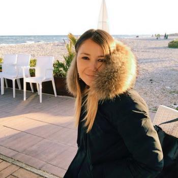 Babysitter Fano: Alessia