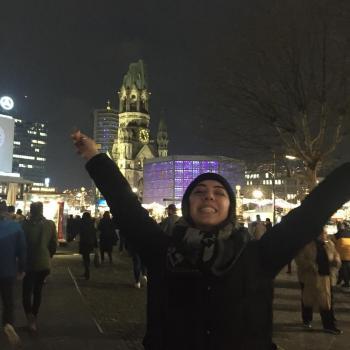 Babysitter Berlin: Domitilla