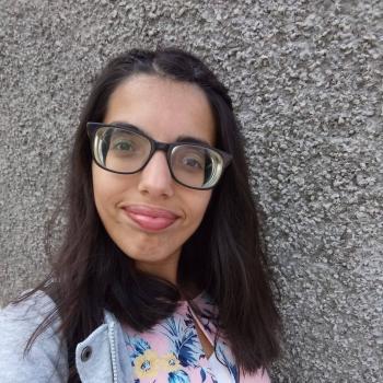 Babysitter Funchal: Tatiana