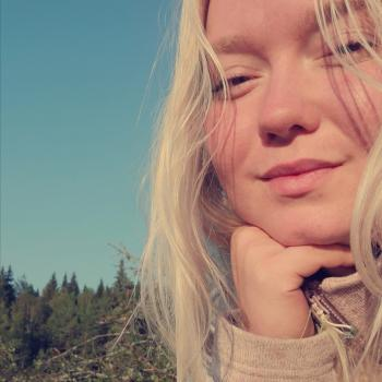 Babysitter Jukkasjärvi: Isabella