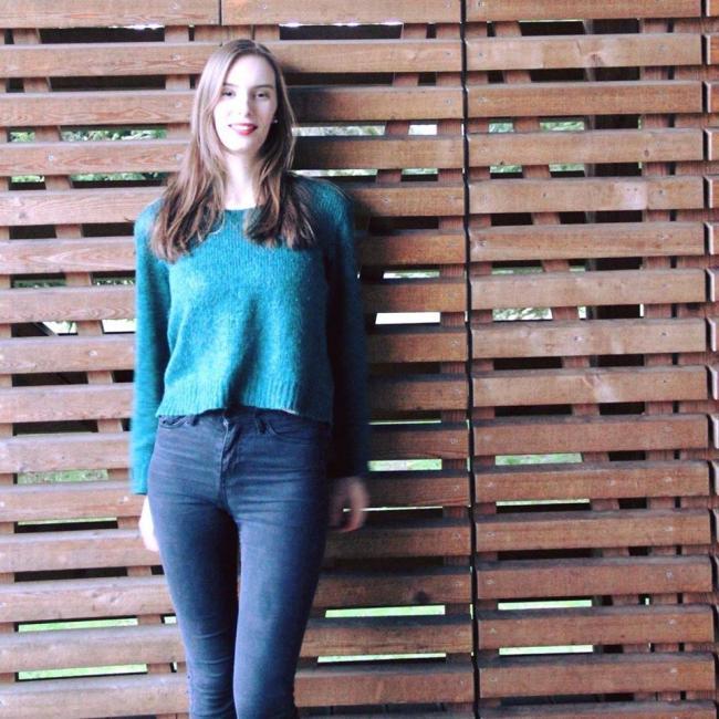 Oppas in Breda: Anna