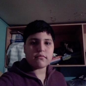 Niñera Valdivia: Jhoan