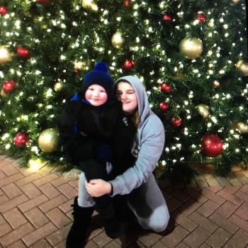 Babysitter Catonsville: Angelina