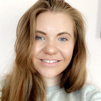 Barnvakt i Örebro: Matilda