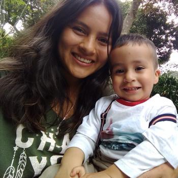 Niñera Chía: Omaira Yasmín Rodriguez