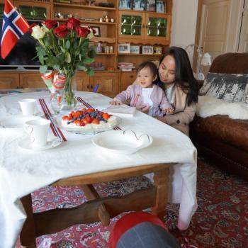 Barnevaktjobb Hommersåk: barnevaktjobb Sherymie