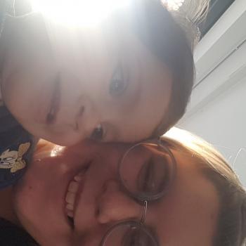 Baby-sitter Menin: Stephanie