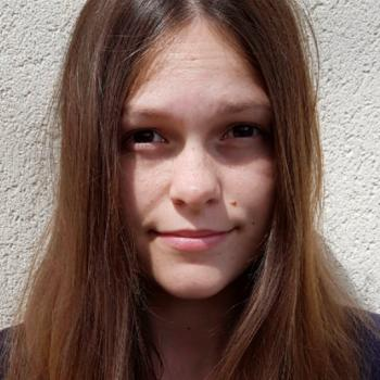 Baby-sitter Corbeil-Essonnes: Johanna
