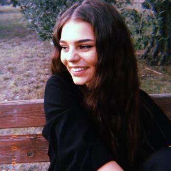 Babysitter Calenzano: Eleonora