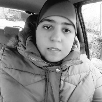 Oppas Dordrecht: Samira