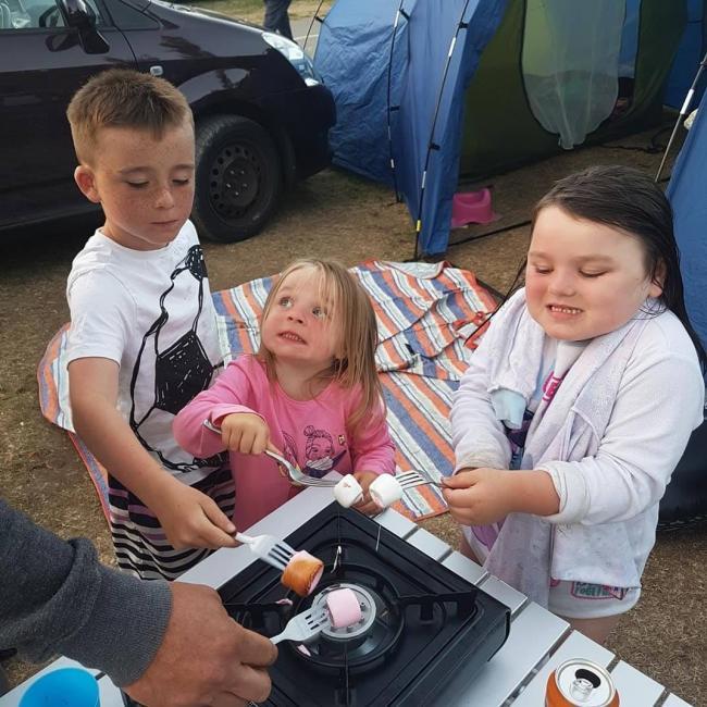 Childminder in Navan: Leona