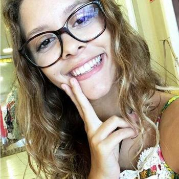 Babysitter Itajaí: Mykaella Teodoro