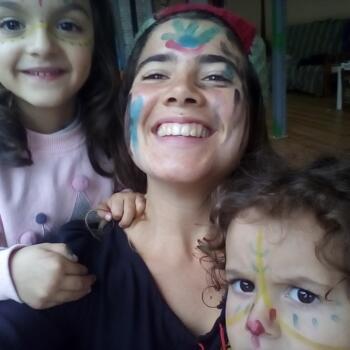 Babysitter Palmela: Patrícia Herdeiro