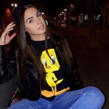 Babysitter Cornellà de Llobregat: Omara