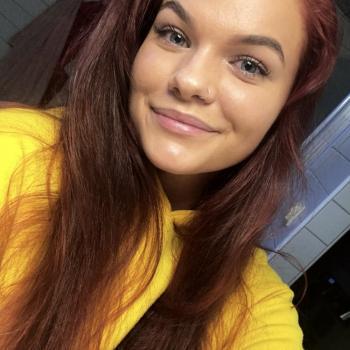 Babysitter Helsingborg: Clara