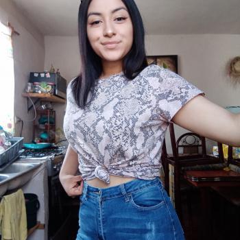 Babysitter in Saltillo: Mariana