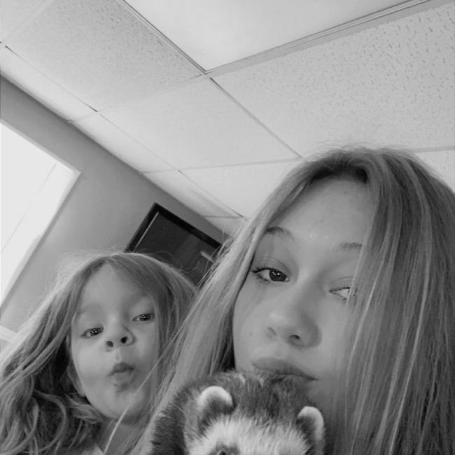 Babysitter in Houston (Delaware): Kenzi