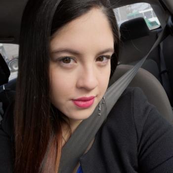 Niñera San José de Maipo: Maria Gabriela