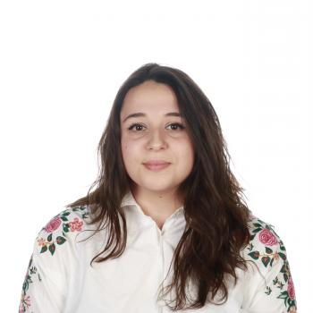 Babysitter Albacete: Estela