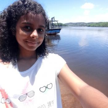 Babá em Itabuna: Maria
