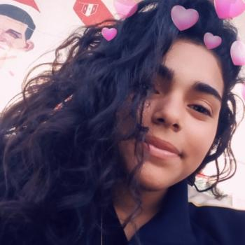 Niñera Lima Lima: Ale