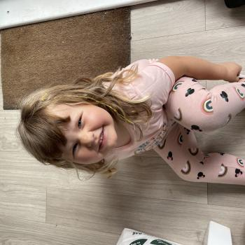 Babysitting job in Reading: babysitting job Carly