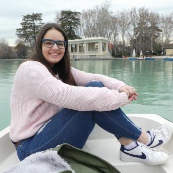 Babysitter in Lleida: Iris