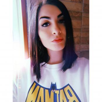Babysitter Napoli: Annalisa