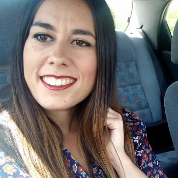 Niñera Huelva: Patricia