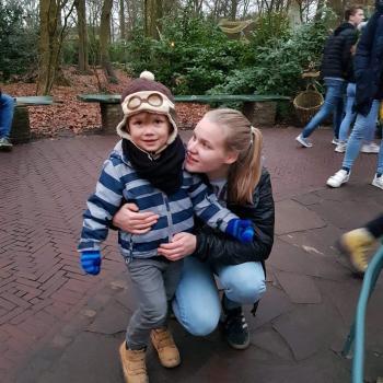 Baby-sitter Haacht: Nikki