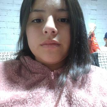 Niñera Limón (Loreto): Andrea